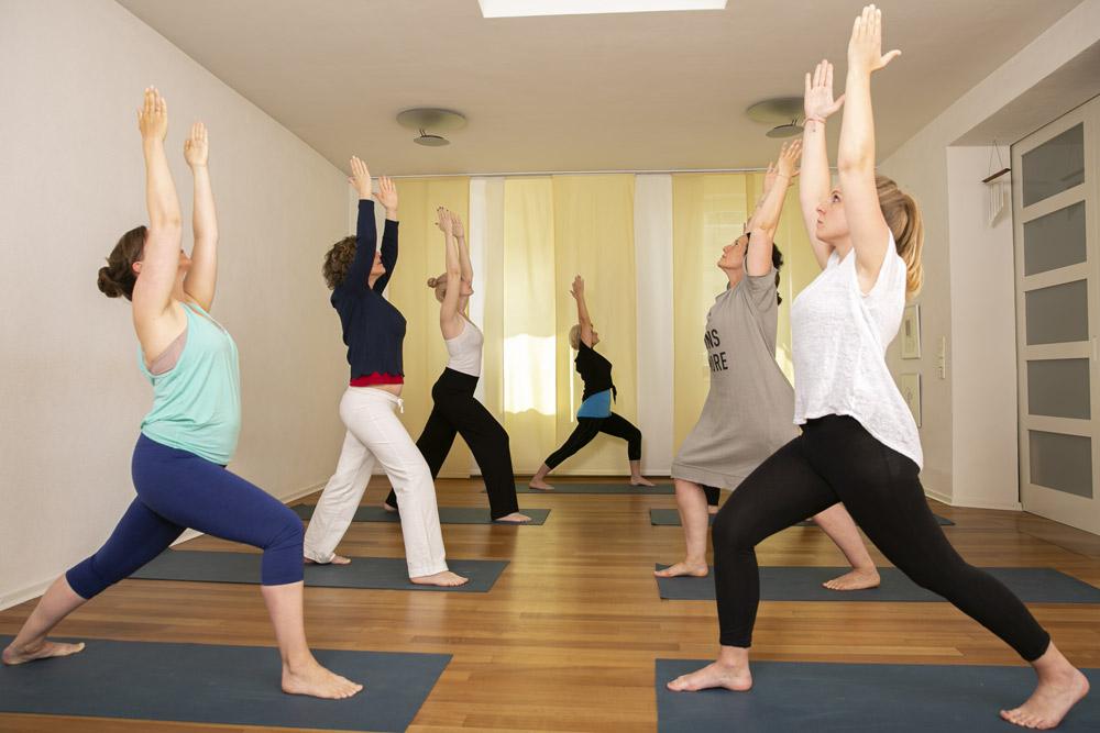 Yoga Oberursel