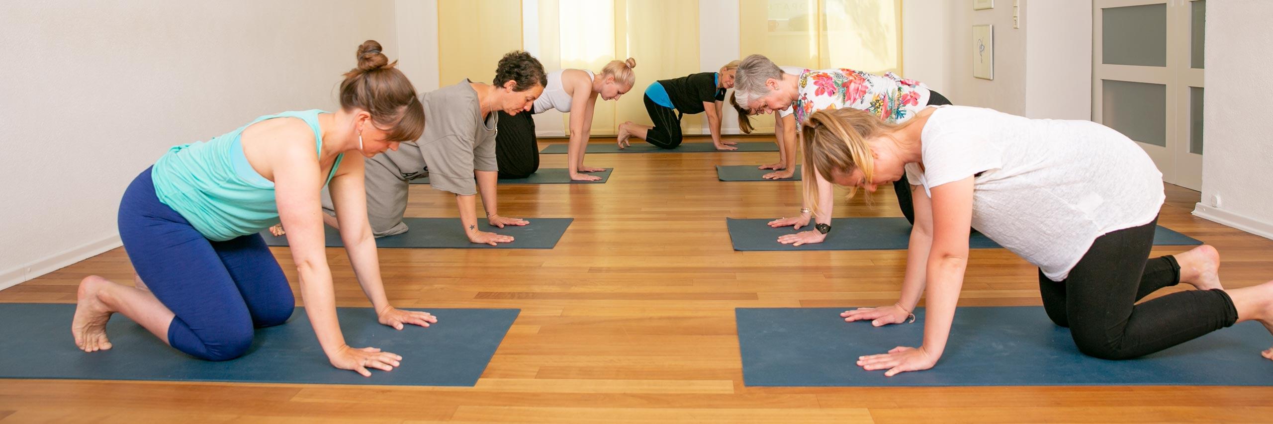 Yoga Friedrichsdorf
